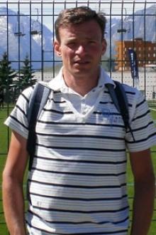 Piotr Mrągowo