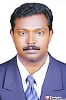 Rajeev Thiruvananthapuram