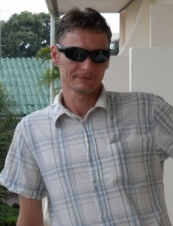 Ricardo 46 y.o. from Germany
