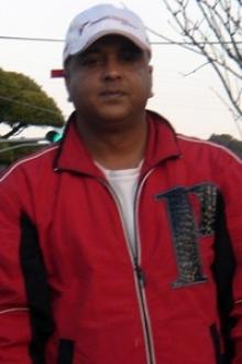 Sahib khan Kagoshima