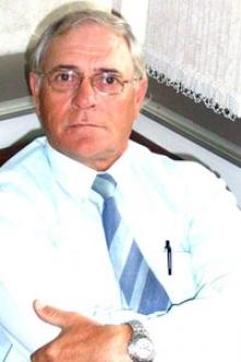 Sam Paarl