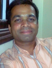 Sameer 43 y.o. from India