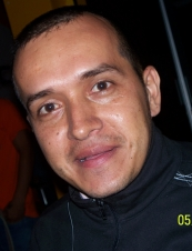 Sandro 43 y.o. from Colombia