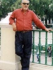 Sannino 61 y.o. from Italy