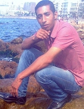 saud 37 y.o. from Egypt