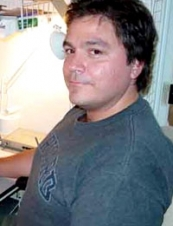 Sergio 49 y.o. from USA