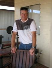 Stephen from Australia 53 y.o.