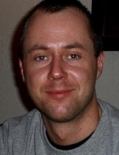 STIAN 41 y.o. from Norway
