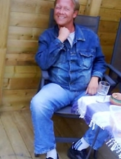 SVEN ARNE 60 y.o. from Norway