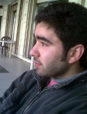 Taha 28 y.o. from Lebanon