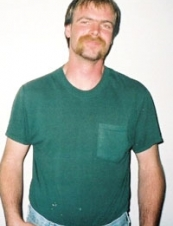 toby 41 y.o. from USA