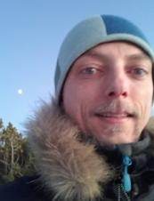 Trond 48 y.o. from Norway