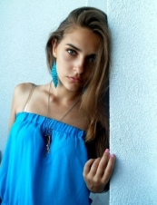 Valeria 29 y.o. from Ukraine