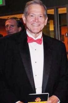 Walter Shenandoah