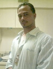 xavier 39 y.o. from USA